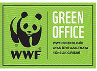 Green Office WWF